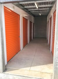 Storage Units | Jervis Bay Self Storage